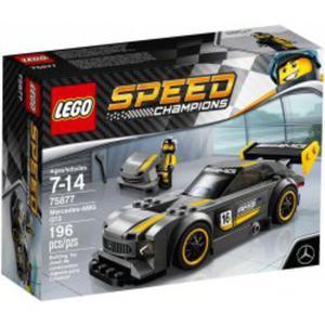 LEGO 75877 Mercedes AMG GT3 - 2846089790