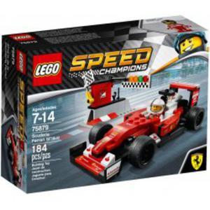 LEGO 75879 Ferrari SF16-H - 2846089792
