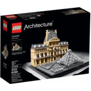 LEGO 21024 Luwr - 2846089796