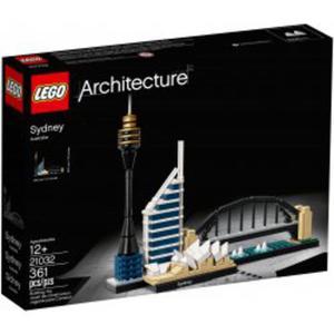 LEGO 21032 Sydney - 2846089801