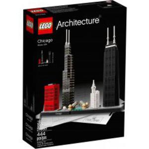 LEGO 21033 Chicago - 2846089802