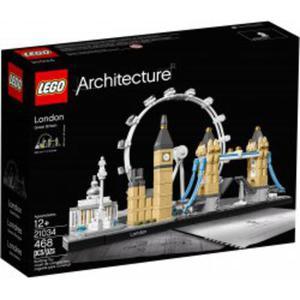 LEGO 21034 Londyn - 2846089803