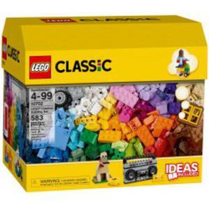 LEGO 10702 Zestaw do kreatywnego budowania - 2846395600