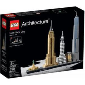LEGO 21028 Nowy Jork - 2849477552