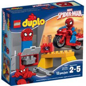 Sklep Klocki Lego Duplo Warsztat Samochodowy Lego 5641