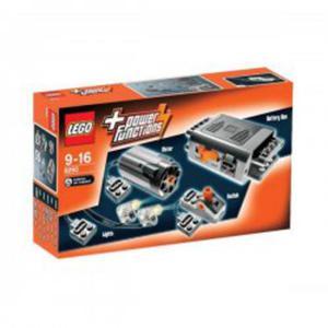 LEGO 8293 Silnik Power Function - 2833589497