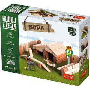 BRICK TRICK Buda (S) 60867 - 2876938335