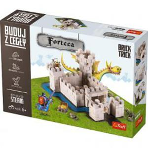 BRICK TRICK Forteca L 60877 - 2876938337