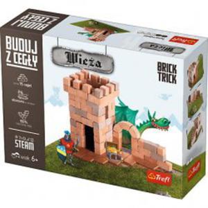 BRICK TRICK Wieża S 60868 - 2876938340