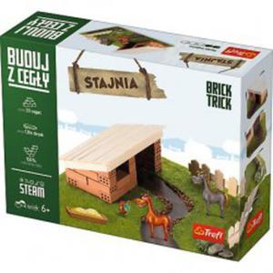 BRICK TRICK Stajnia S 60866 - 2876938342
