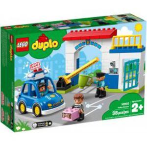 Sklep Lego Klocki Lego Duplo Zestaw Podstawowy 80 Elem 6176 Strona 6