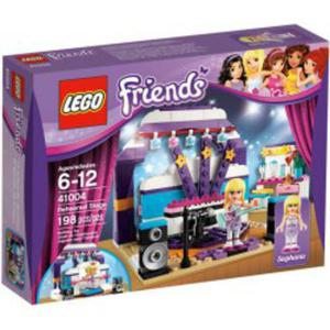 LEGO 41004 Scena pr - 2833589359
