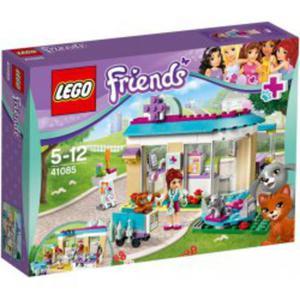 LEGO 41085 Lecznica dla zwierząt - 2833589361