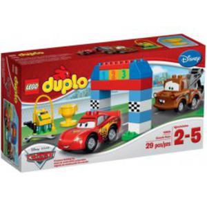 Sklep Klocki Lego Duplo Stacja Benzynowa Lego 5640