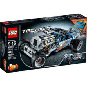 LEGO 42022 Hot rod - 2833589506