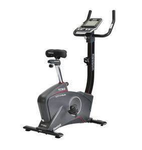 Stacjonarny rower treningowy TC 2.0 Titanium Reebok Fitness - 2858111099