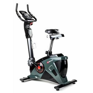 Rower elektryczny Apollo HS-090H z iConsole+ Hop-Sport - Czarno/Grafitowy - 2858111116