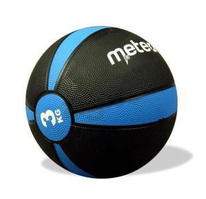 Piłka rehabilitacyjna cellular Meteor 3kg - 3 kg - 2825621381