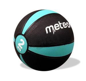 Piłka rehabilitacyjna cellular Meteor 2kg - 2 kg - 2825621382
