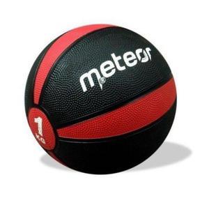 Piłka rehabilitacyjna cellular Meteor 1kg - 1 kg - 2825621383