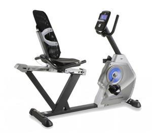 Rower stacjonarny treningowy Comfort Ergo Program (H857) BH Fitness - 2825621869