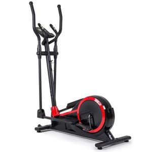 Orbitrek elektryczno magnetyczny HS-050C Frost Hop-Sport - Czarno/Czerwony - 2858111430