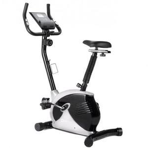 Rower treningowy Spark HS-2080 Hop-Sport - Srebrno/Czarny - 2825620558
