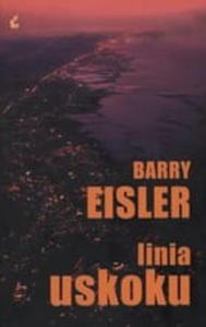 LINIA USKOKU Barry Eisler - 2838740854