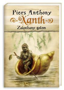XANTH 9. ZAKOCHANY GOLEM Piers Anthony - 2844978975