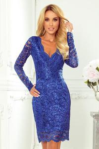 170-8 Koronkowa sukienka z d - 2859265474