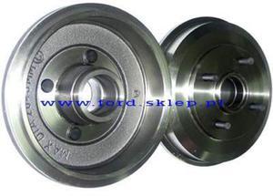 bębny hamulcowe Focus Mk1 - LPR - 2829826351