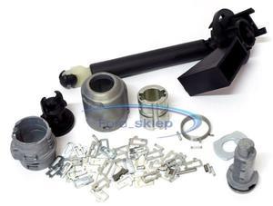 zamek maski silnika Focus Mk2 - 1355231 - 2829826866