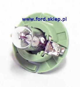 żarówka z oprawką Mondeo Mk1 - 7353264 - 2829827011