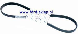 pasek wieloklinowy pompy wspomagania Mondeo Mk3 - 1120199 - 2829827584