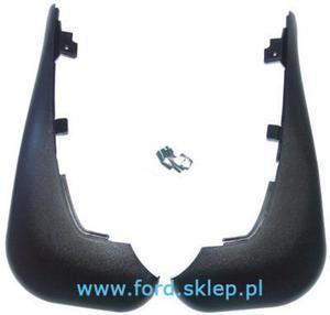 błotochrony (chlapacze) Mondeo Mk3 - kpl. tył kombi 1139311 - 2829827596