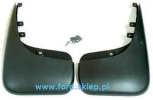 błotochrony (chlapacze) Ford - kpl. tył C-Max 1466001 - 2829827601