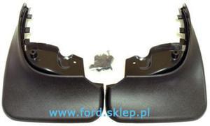 błotochrony (chlapacze) Ford S-Max - kpl. tył 1381685 - 2829827605