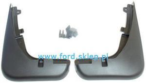 błotochrony (chlapacze) Ford - kpl. przód C-Max 1526378 - 2829827610