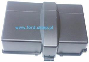 obudowa / osłona górna akumulatora Mondeo Mk3 - diesel 1115416 - 2829827687