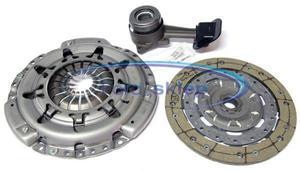 komplet sprzęgła Mondeo Mk3 / Focus MK2 DURATEC HE - Luk 623312333 - 2829828106