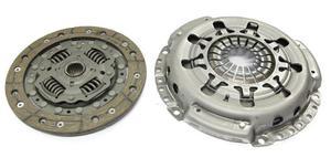 komplet sprzęgła Mondeo Mk2 ZETEC - Luk 621212709 - 2829828114