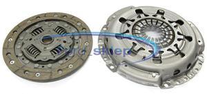 komplet sprzęgła Mondeo Mk2 ZETEC - Hart - 2829829659