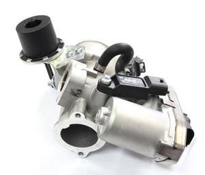 zawór EGR Mondeo Mk3 zawór recyrkulacji spalin - 1697822 Hella -