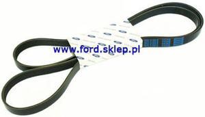 pasek wieloklinowy - Ford 1750991 - 2829829945