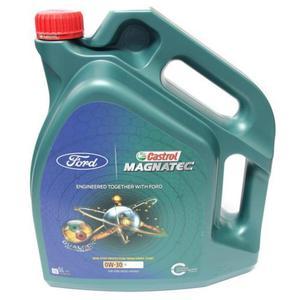 olej silnikowy Castrol Magnatec Professional D 0w30 A5 - 5L - 2829830282