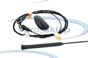 antena / podstawa / przewód Mondeo Mk4 - bez GPS - 2839161391