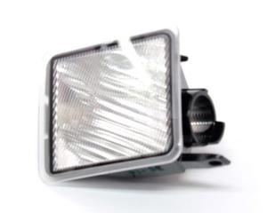 lampa oświetlenia otoczenia pojazdu - pod lusterkiem zew. - prawa - OE - 2843484647