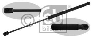 amortyzator pokrywy bagażnika Focus Mk3 - kombi - 2843484650