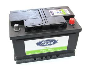 akumulator Ford EFB Start/Stop - 60AH 590A / 1917575 - 2843484658