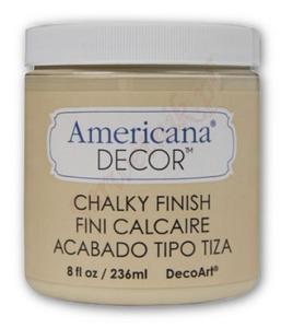 Farba kredowa Americana Decor Chalky Finish Timeless 236ml ADC04 - 2850355217